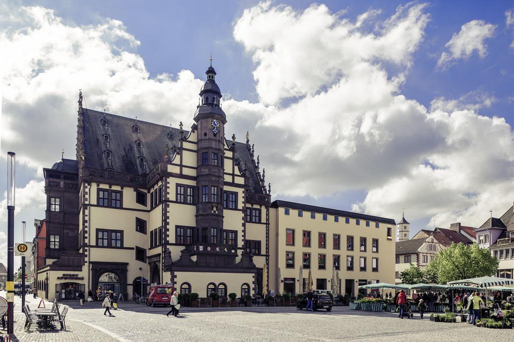 Schweinfurt Arcadia