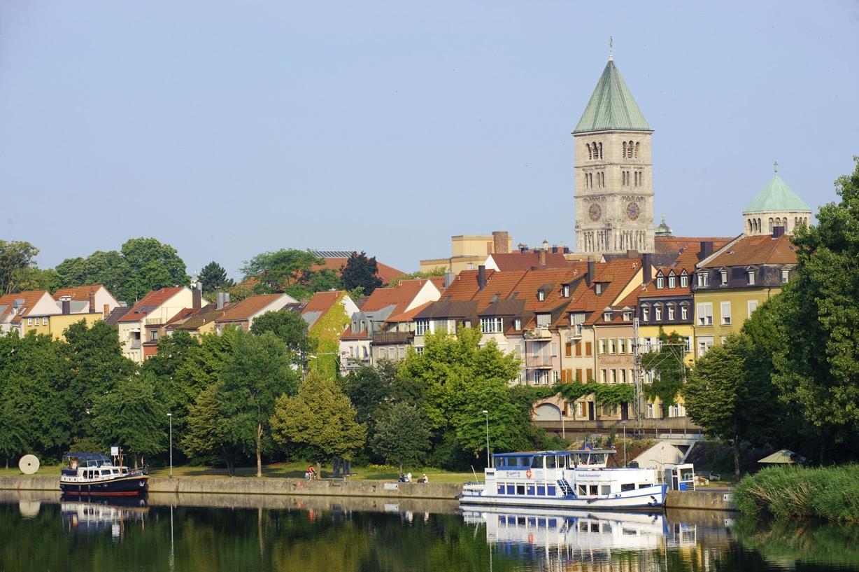Schweinfurt Heilig Geist Kirche