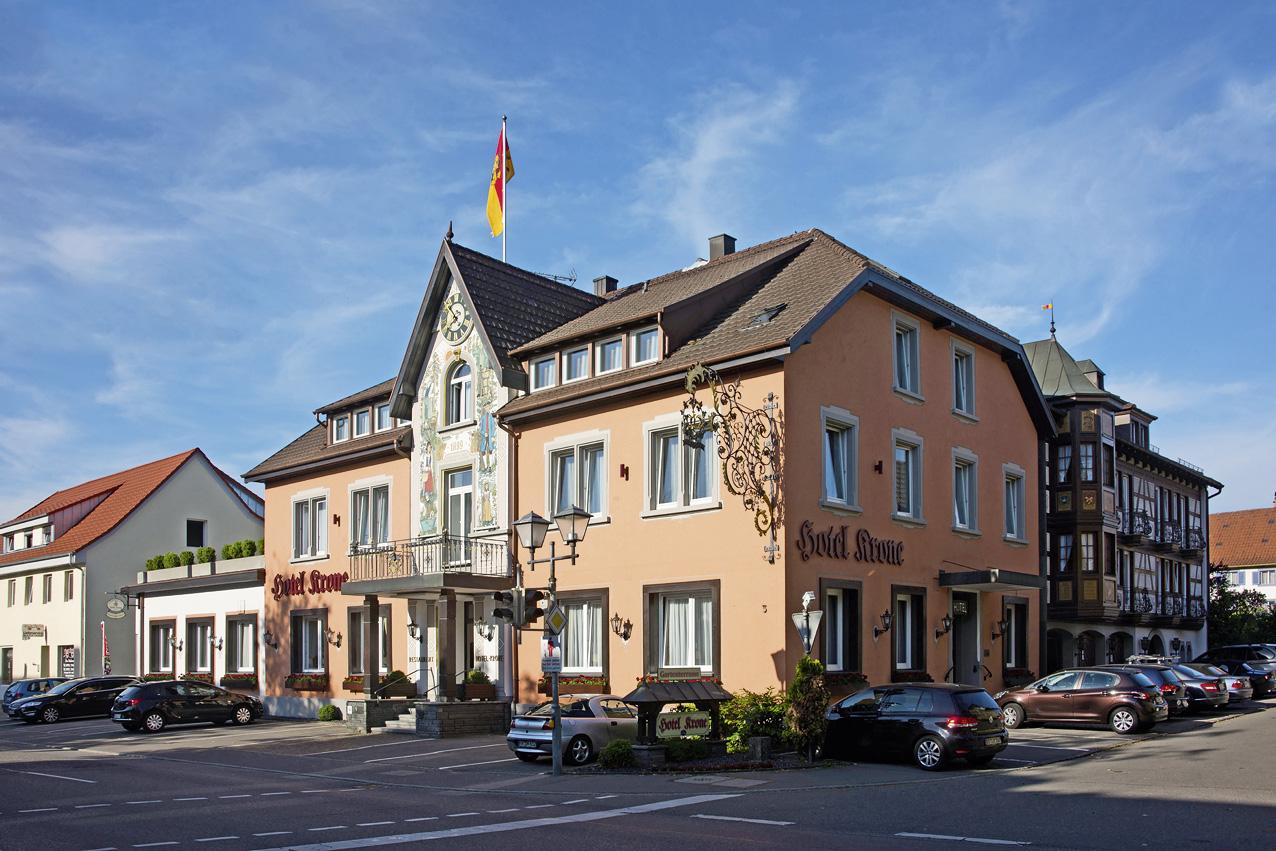 Rielasingen Hotel Krone