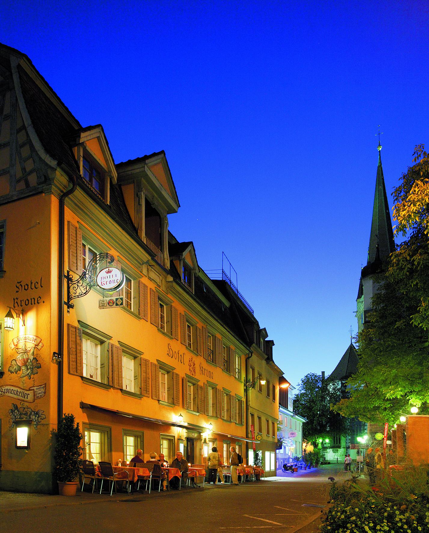 Radolfzell Hotel Krone
