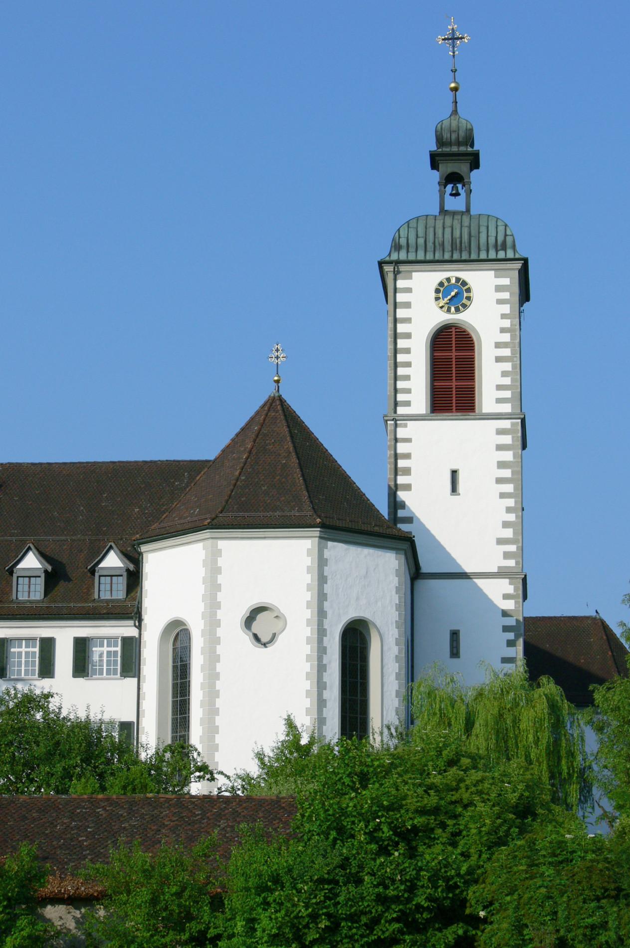 Kreuzlingen St. Ulrich Kirche