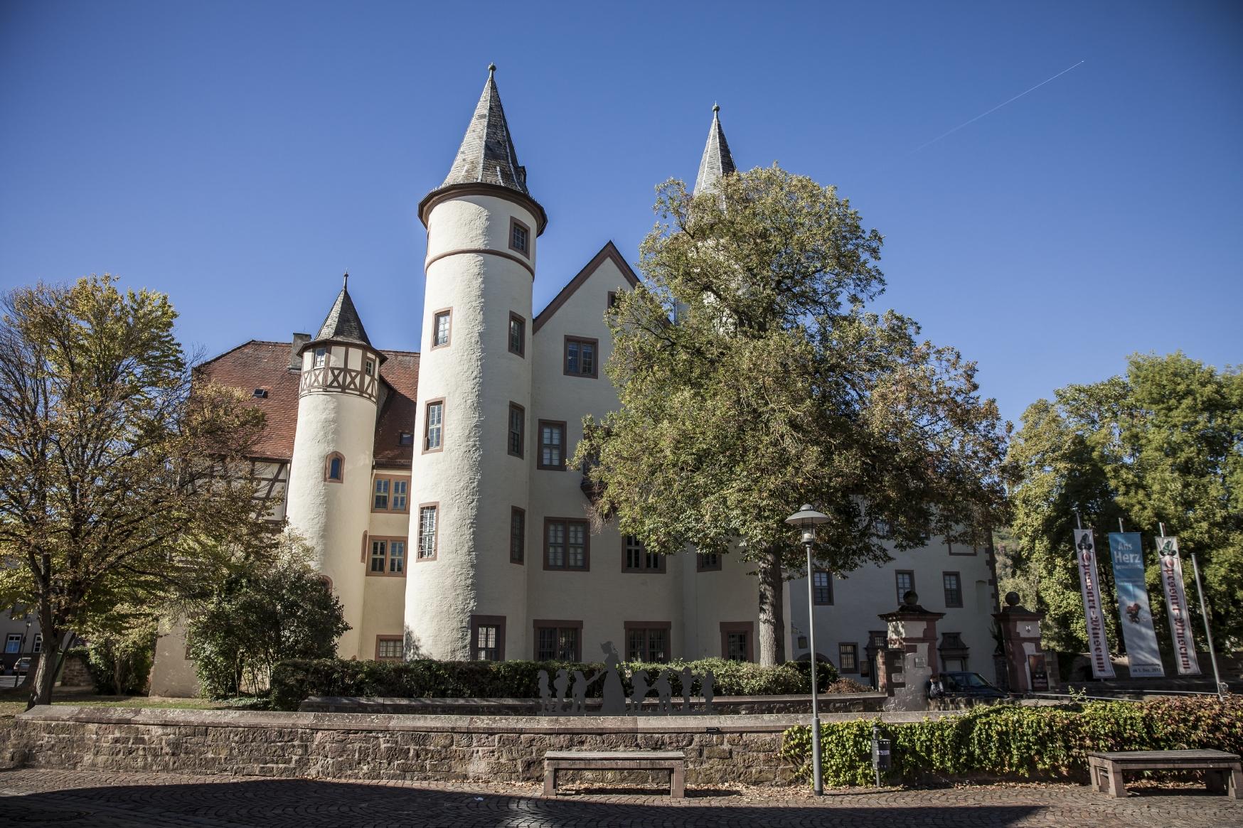 Lohr Schloss