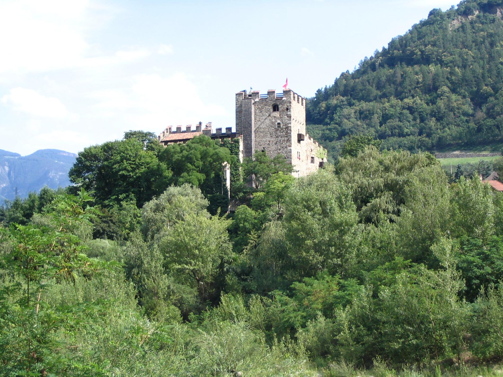 Burg Dornsberg