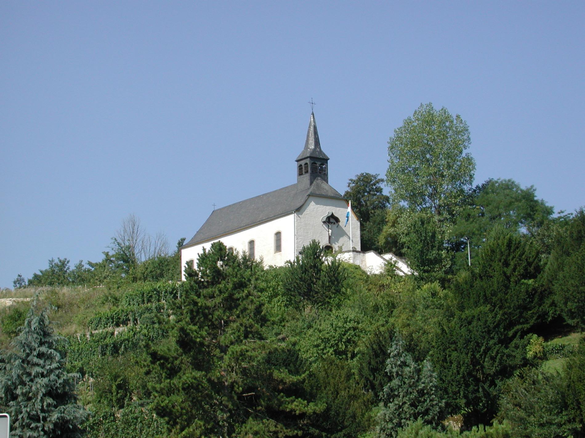 Grevenmacher Kreuzkapelle