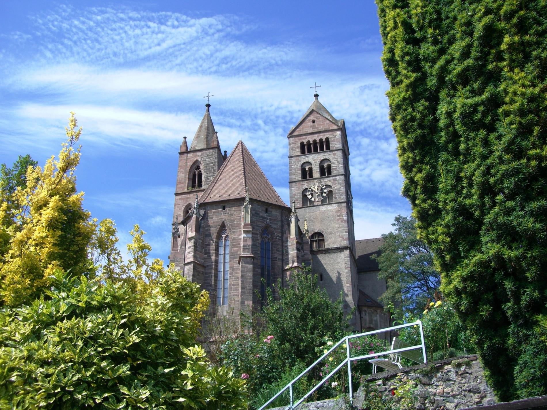 Breisach Münster