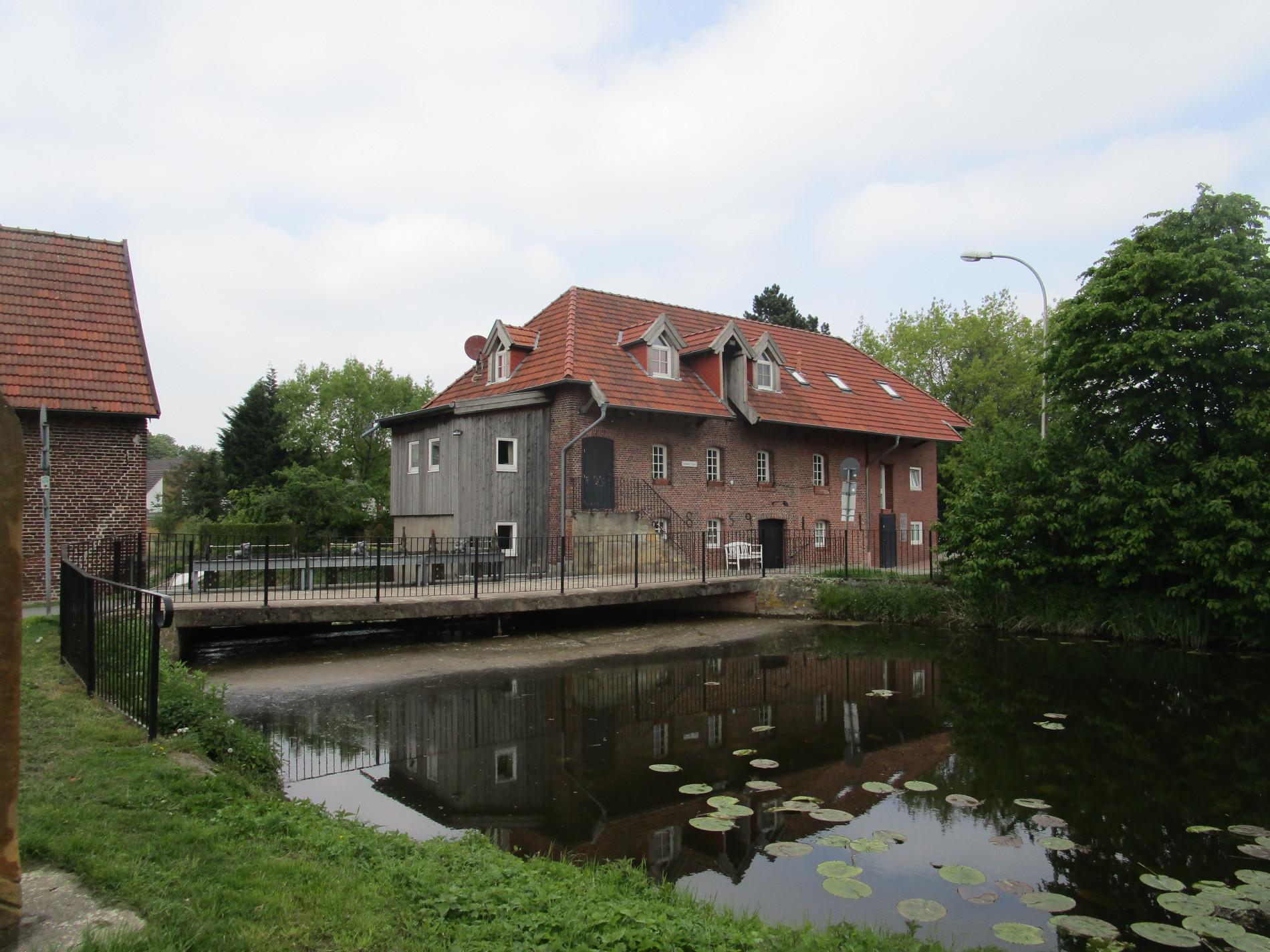 Gronau Mühlhaus