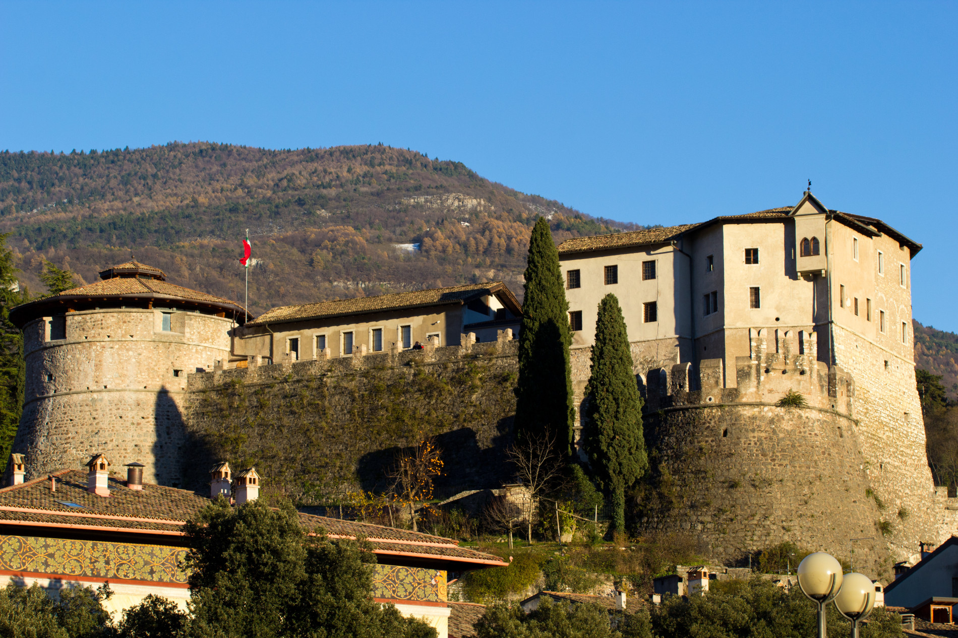 Schloss Rovereto