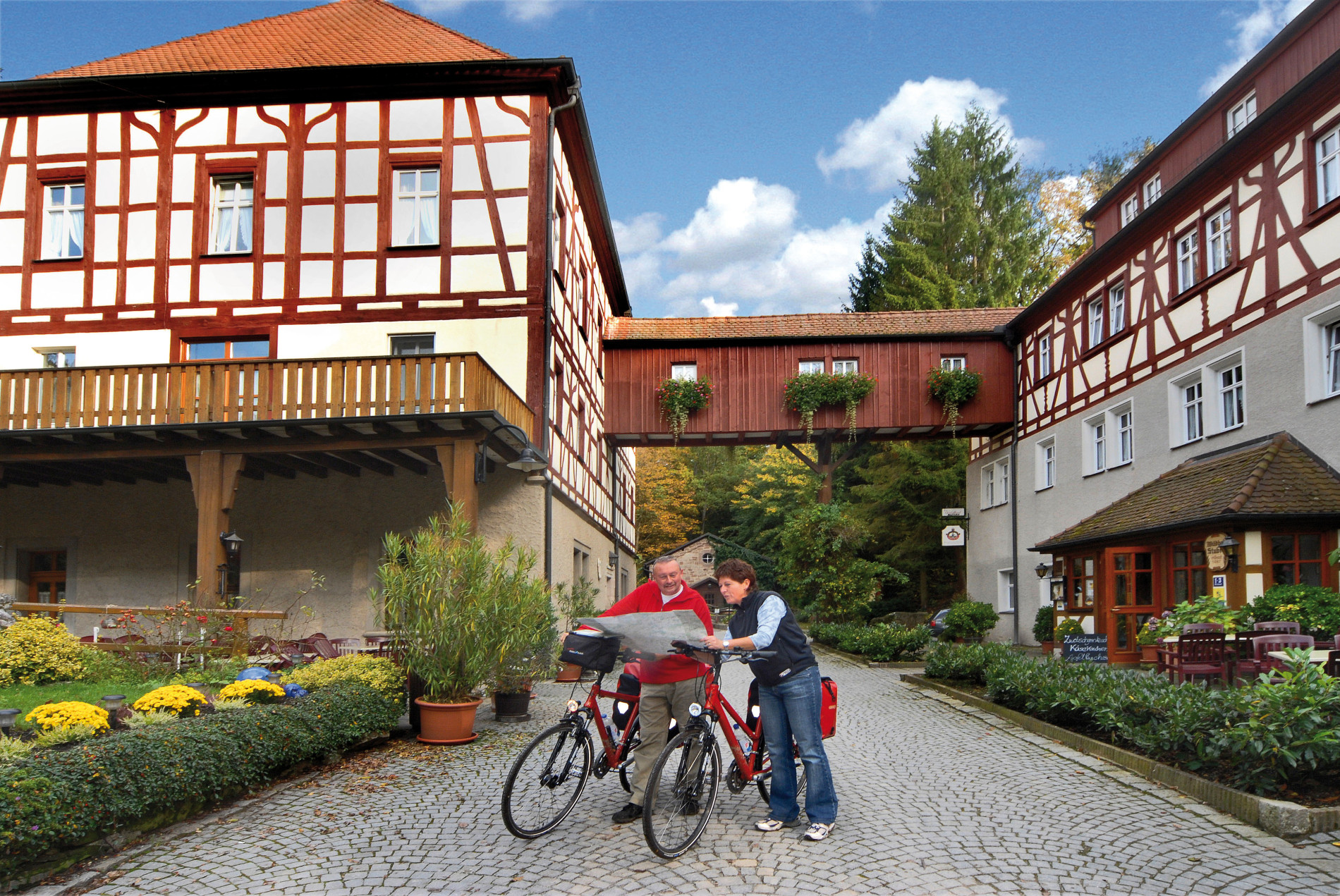 Ansbach Wildbad