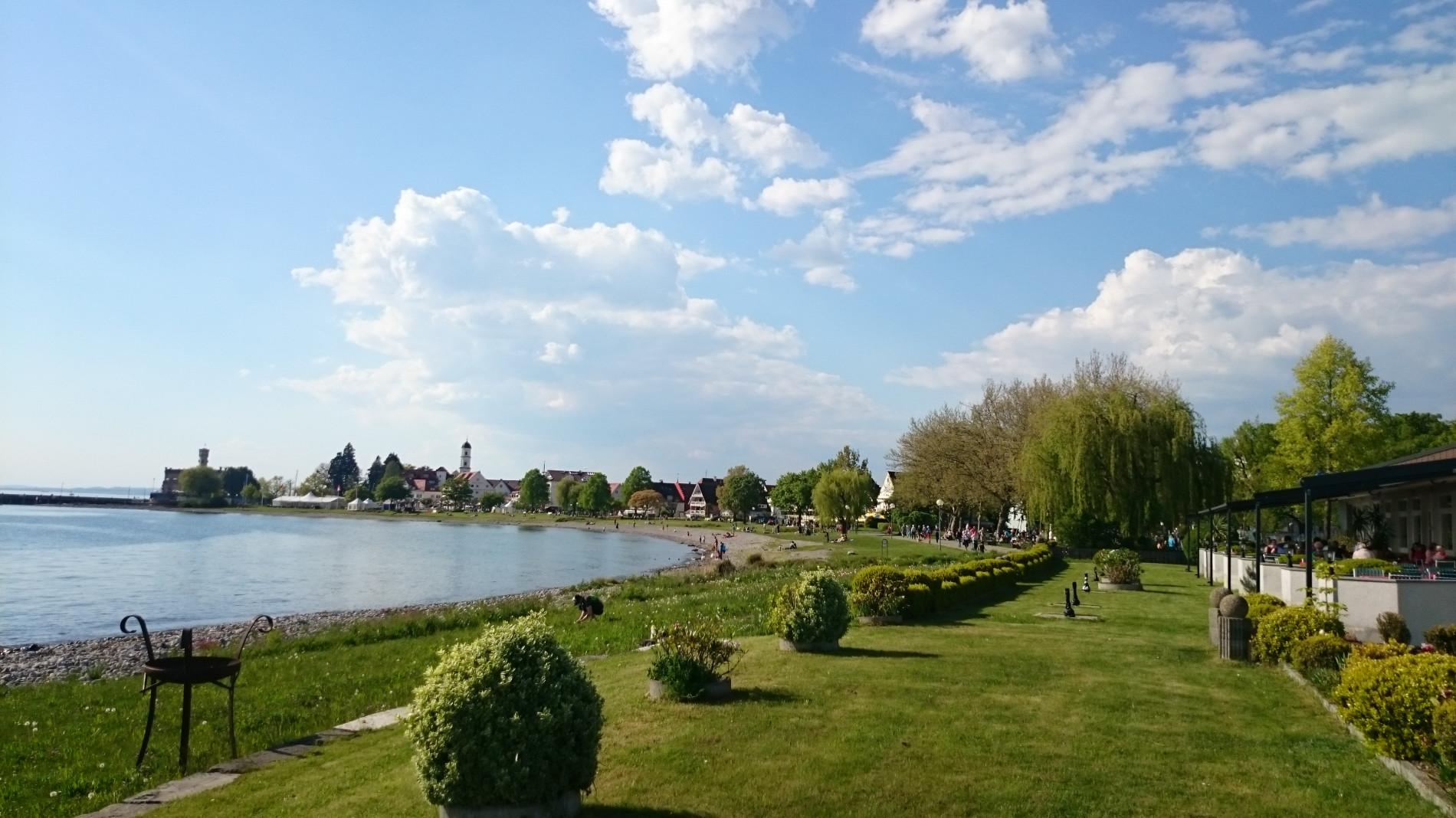 Langenargen Ufer