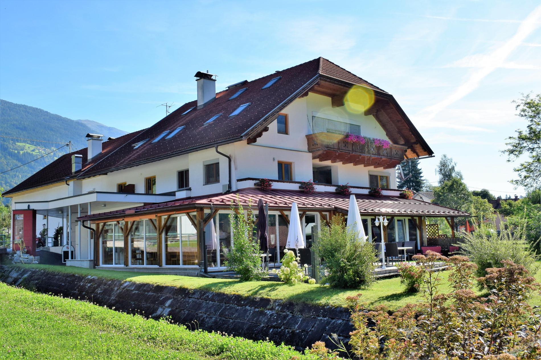 Drau - Gasthof Taurer