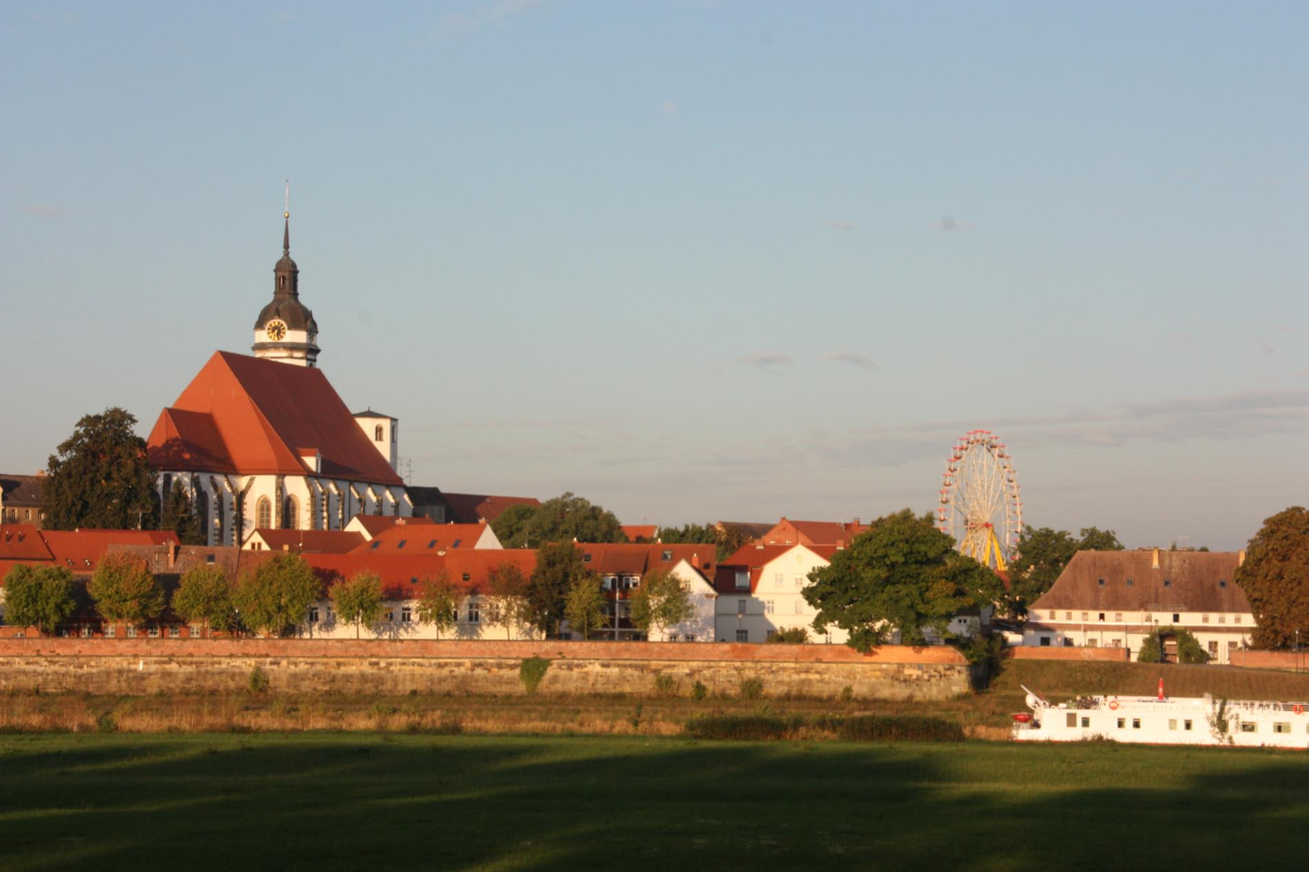 Torgau Stadtkirche
