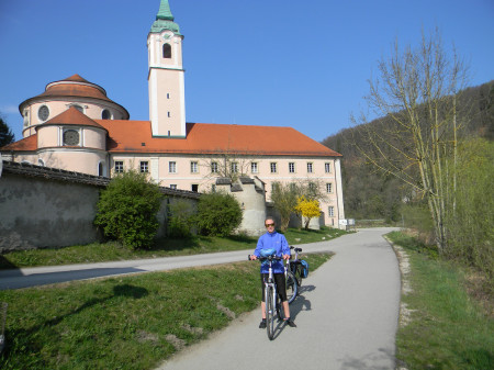 Bei Kehlheim-Weltenburg
