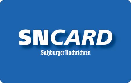 SN-Card Logo