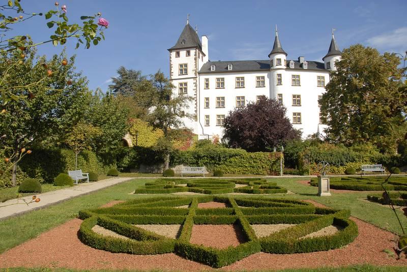Nennig Schloss Berg